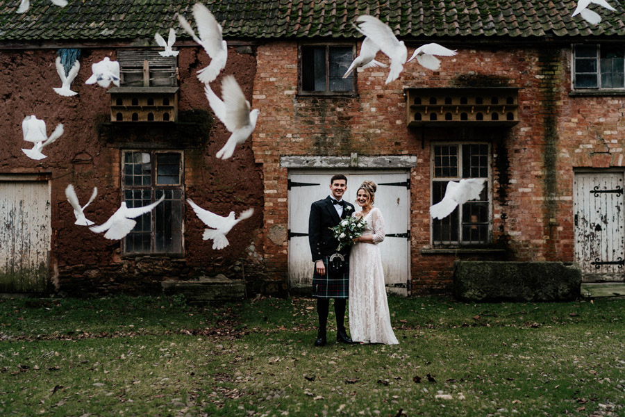 Cool and quirky Somerset wedding with Emily Black Photography (32)