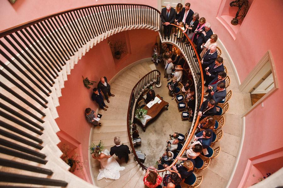 wildflowers wedding in devon, image credit Emma Stoner Photography (17)