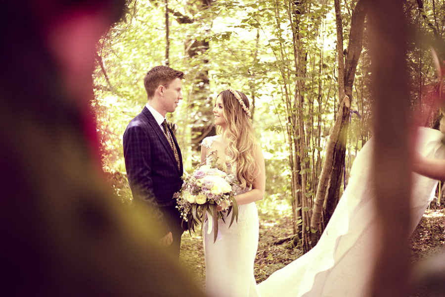 Styled woodland wedding in Sussex, image credit Something Blue Weddings (9)