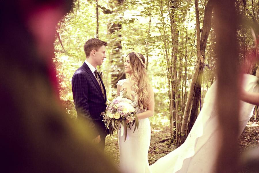 Styled woodland wedding in Sussex, image credit Something Blue Weddings (9)
