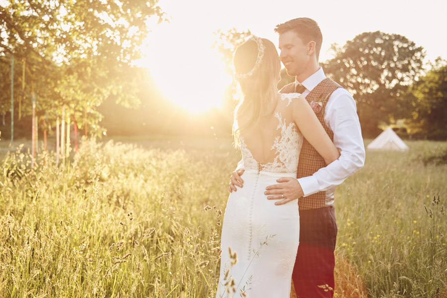 Styled woodland wedding in Sussex, image credit Something Blue Weddings (14)