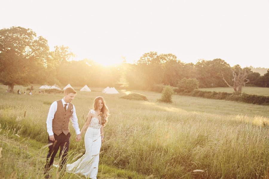 Styled woodland wedding in Sussex, image credit Something Blue Weddings (15)