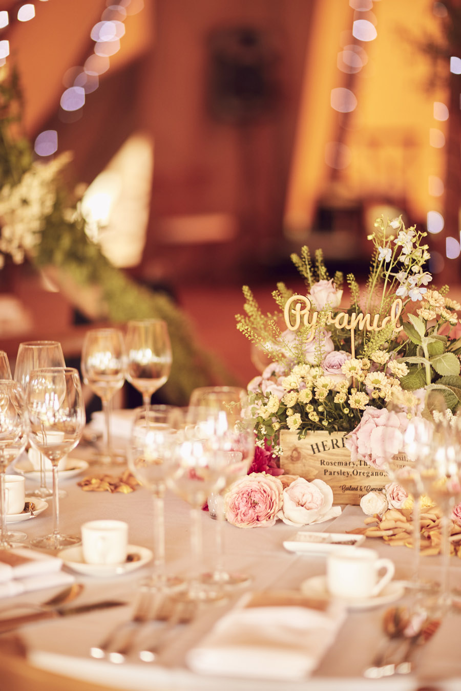 Styled woodland wedding in Sussex, image credit Something Blue Weddings (28)