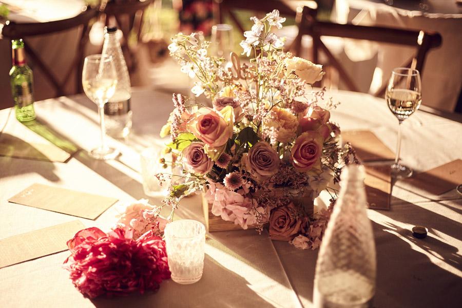 Styled woodland wedding in Sussex, image credit Something Blue Weddings (30)