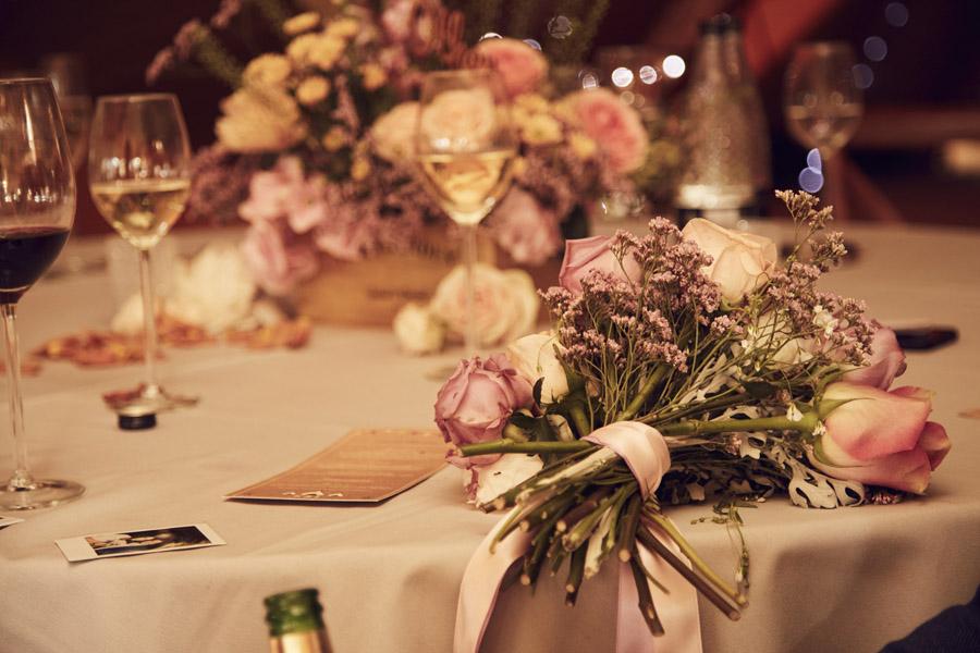 Styled woodland wedding in Sussex, image credit Something Blue Weddings (31)