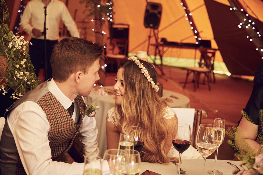 Styled woodland wedding in Sussex, image credit Something Blue Weddings (40)