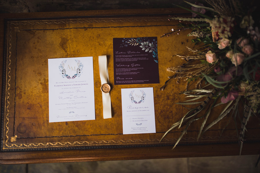 Salisbury Manor wedding photoshoot with amazing local suppliers, image credit Antonia Grace Photography (30)