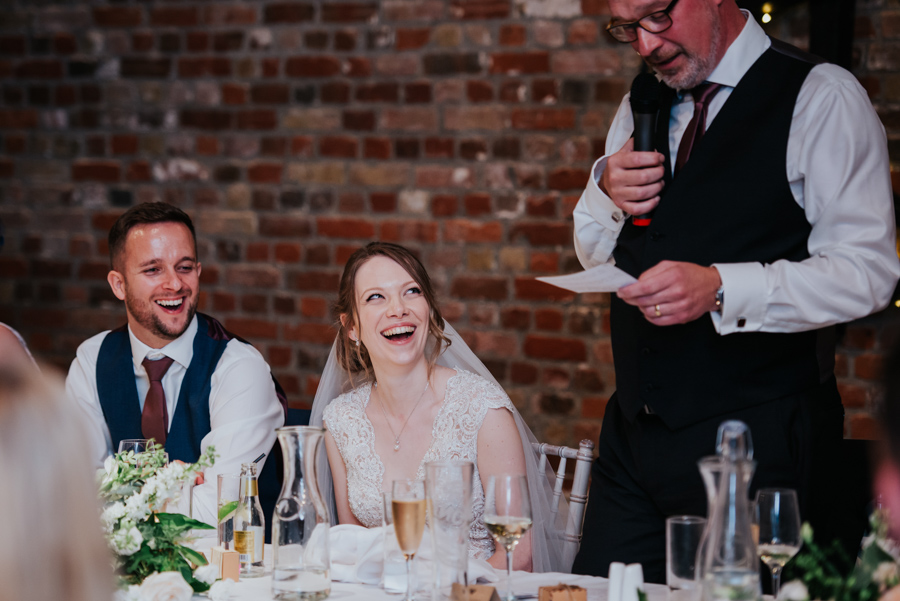 Becky and Martin's Cooling Castle wedding, images by Michelle Cordner Photography (38)