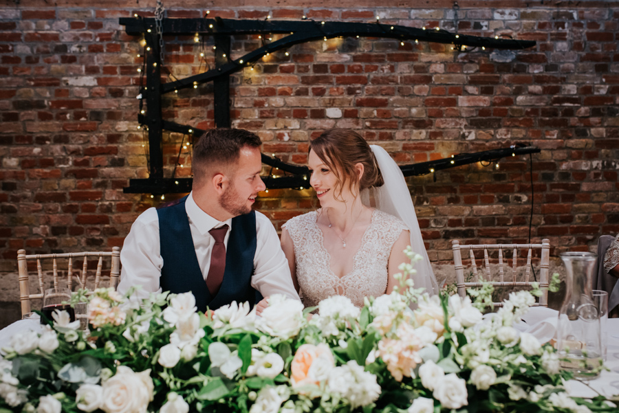 Becky and Martin's Cooling Castle wedding, images by Michelle Cordner Photography (39)