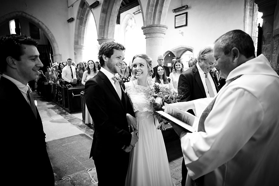 A lovely marquee wedding in a Sussex village captured by Martin Beddall Photography (12)