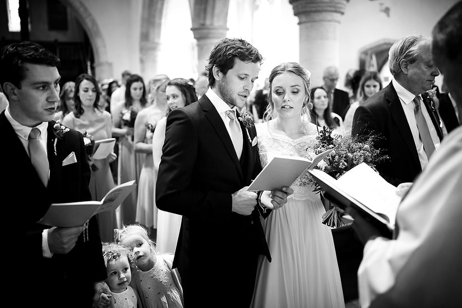 A lovely marquee wedding in a Sussex village captured by Martin Beddall Photography (13)