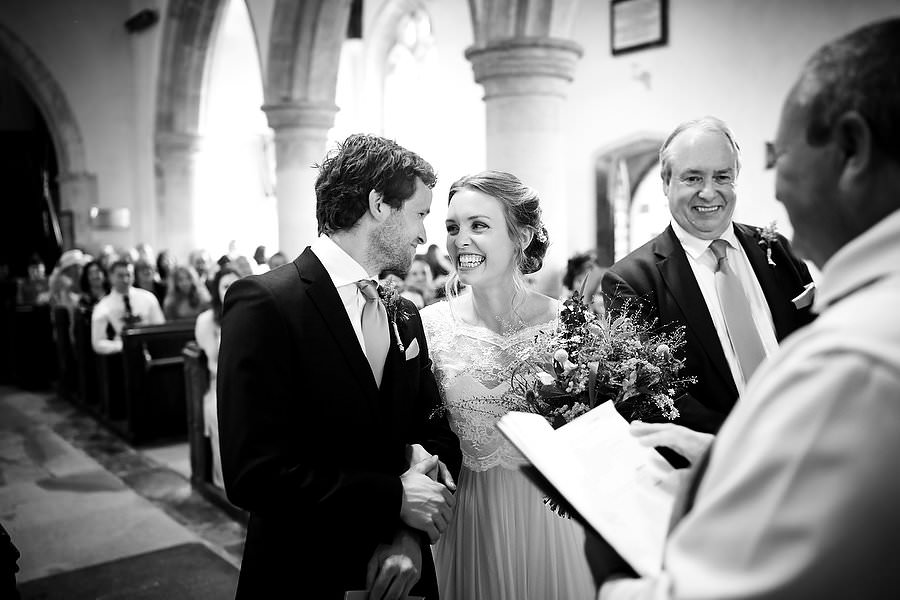 A lovely marquee wedding in a Sussex village captured by Martin Beddall Photography (14)