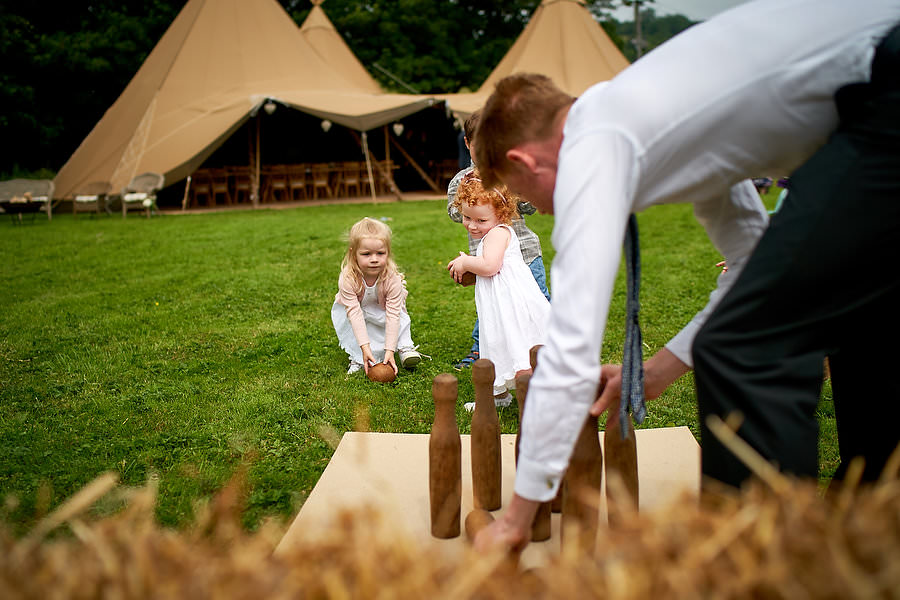 A lovely marquee wedding in a Sussex village captured by Martin Beddall Photography (26)