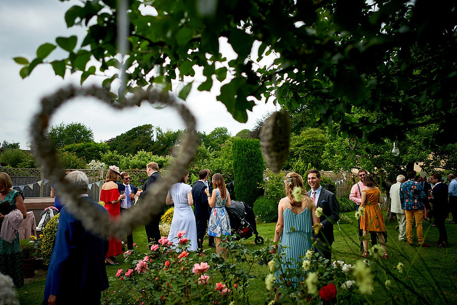 A lovely marquee wedding in a Sussex village captured by Martin Beddall Photography (30)