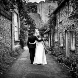 Lucy and Ian's beautiful Sussex village wedding, with Martin Beddall Photography