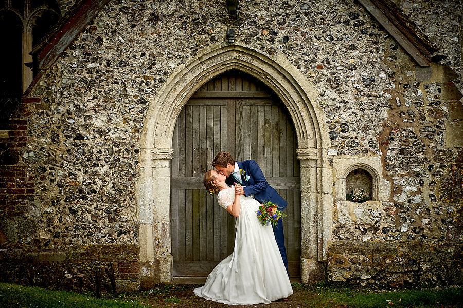 A lovely marquee wedding in a Sussex village captured by Martin Beddall Photography (36)