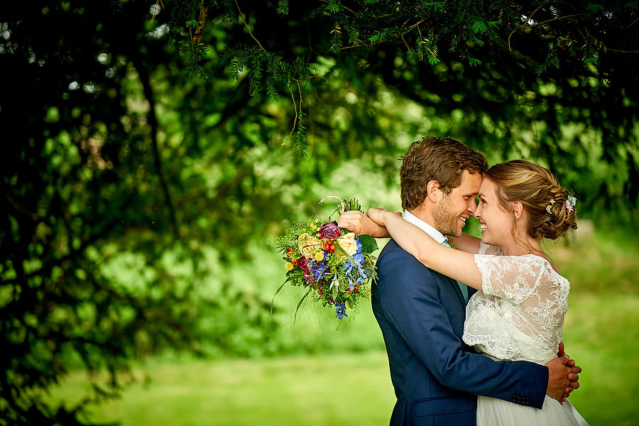 A lovely marquee wedding in a Sussex village captured by Martin Beddall Photography (37)
