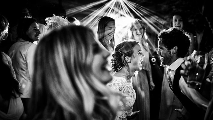 A lovely marquee wedding in a Sussex village captured by Martin Beddall Photography (50)