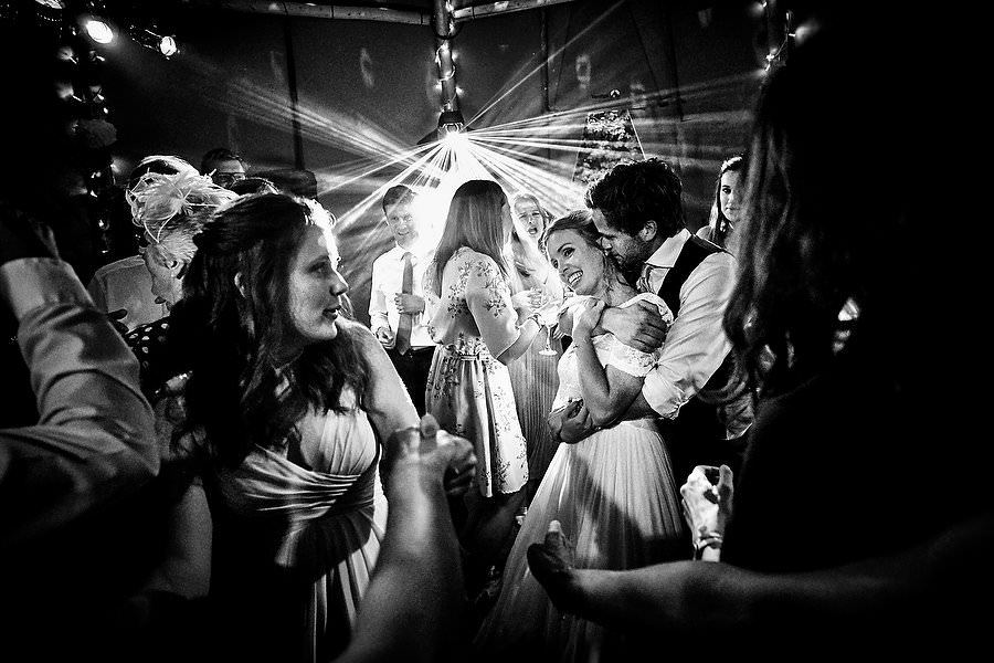 A lovely marquee wedding in a Sussex village captured by Martin Beddall Photography (51)