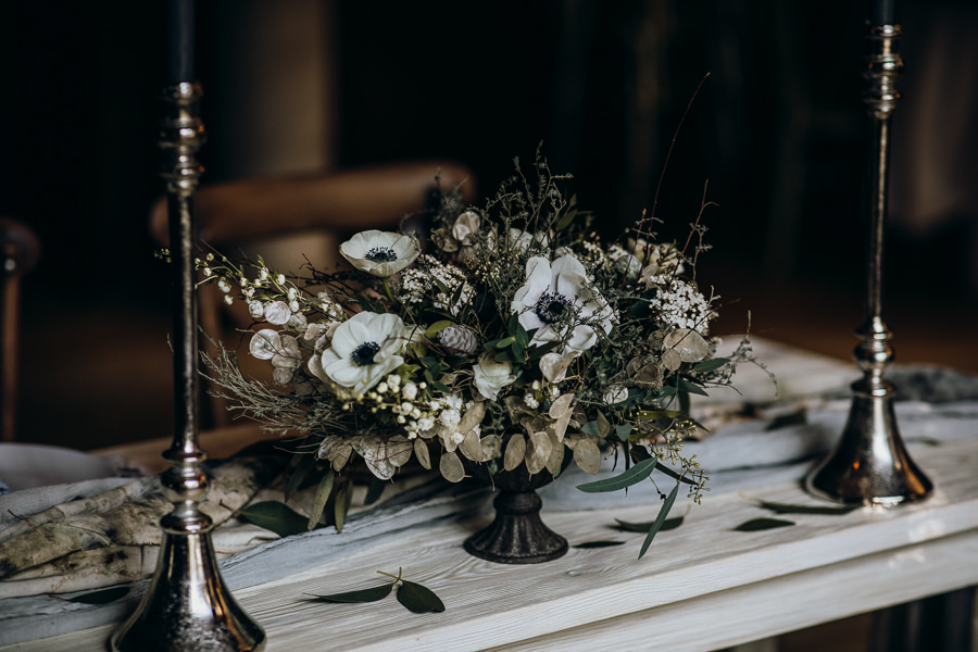 Heirloom wedding style inspiration at Lanwades Hall with Thyme Lane Photography (11)