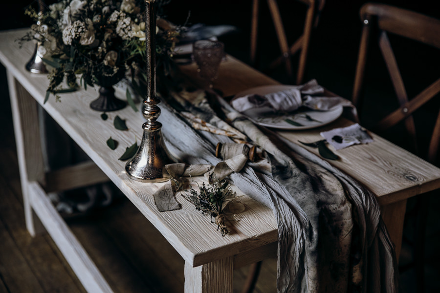 Heirloom wedding style inspiration at Lanwades Hall with Thyme Lane Photography (12)