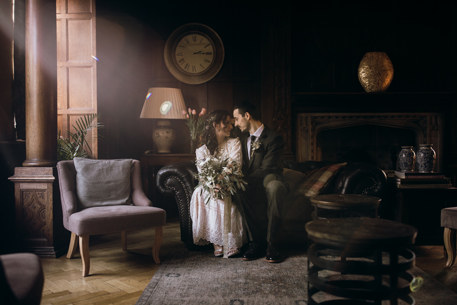 Heirloom wedding style inspiration at Lanwades Hall with Thyme Lane Photography (24)
