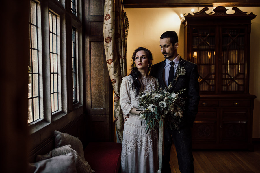 Heirloom wedding style inspiration at Lanwades Hall with Thyme Lane Photography (27)