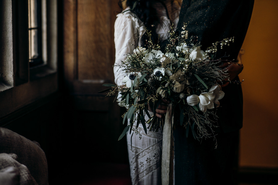 Heirloom wedding style inspiration at Lanwades Hall with Thyme Lane Photography (28)