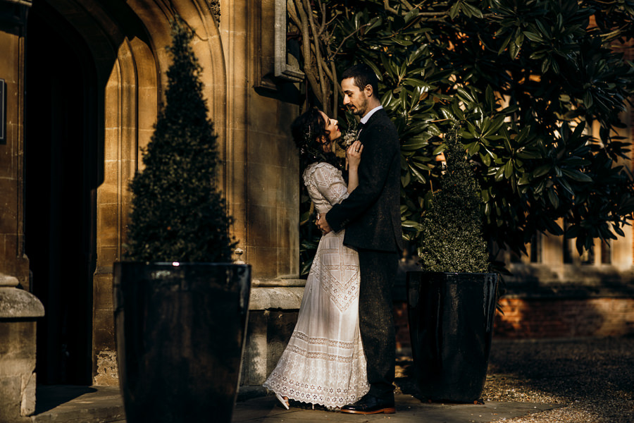 Heirloom wedding style inspiration at Lanwades Hall with Thyme Lane Photography (33)