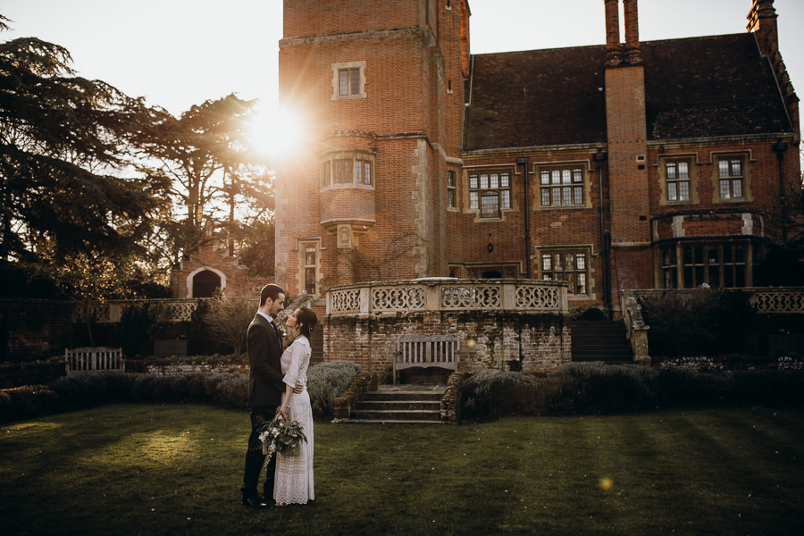 Heirloom wedding style inspiration at Lanwades Hall with Thyme Lane Photography (38)