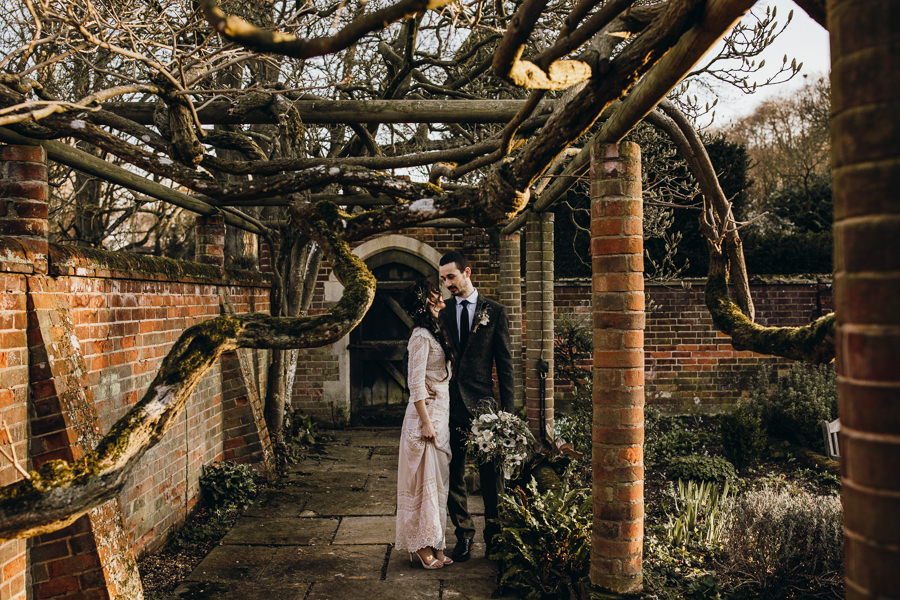 Heirloom wedding style inspiration at Lanwades Hall with Thyme Lane Photography (46)