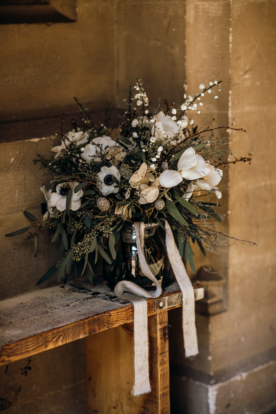 Heirloom wedding style inspiration at Lanwades Hall with Thyme Lane Photography (5)