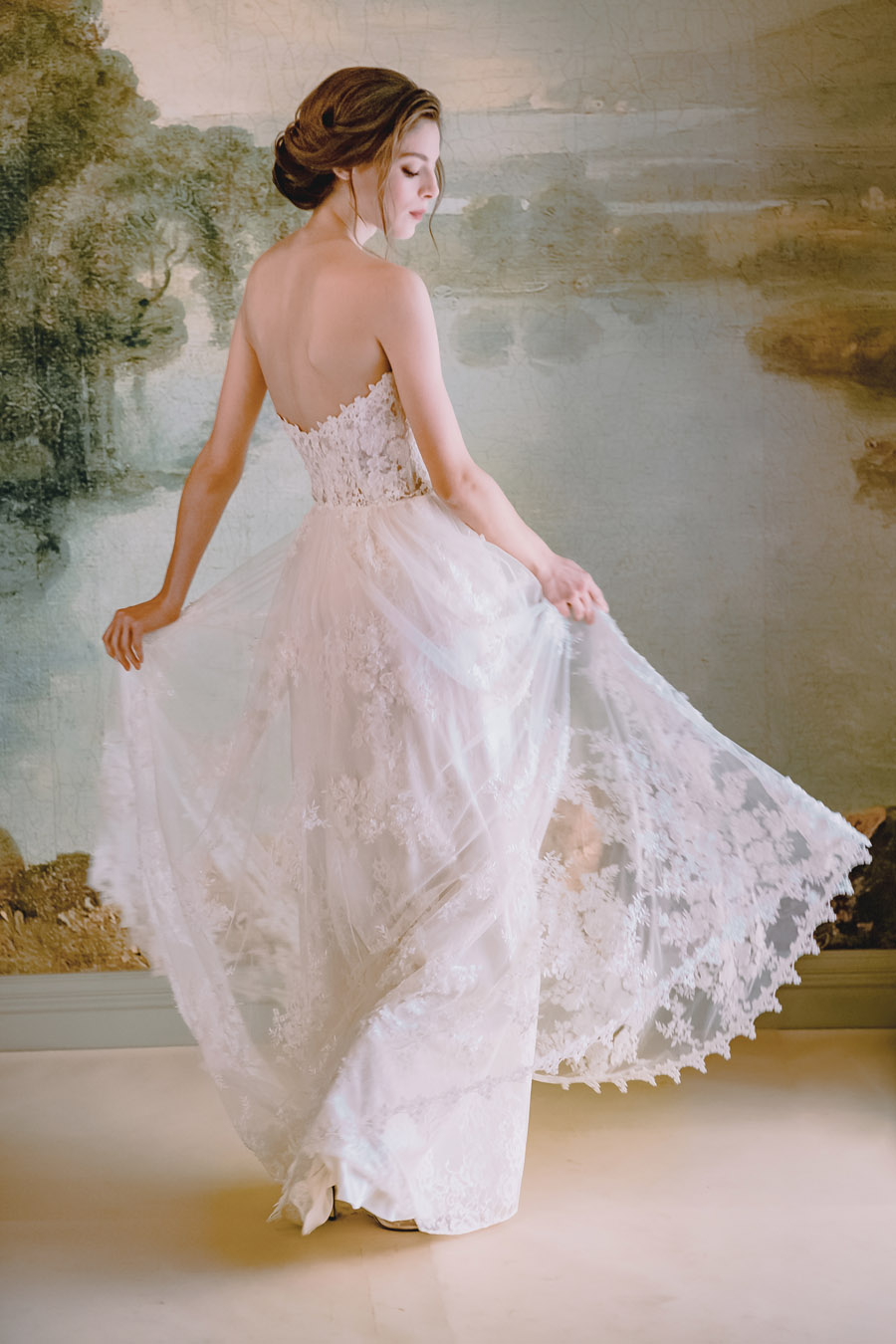 Claire Pettibone 2020 wedding dress ideas (17)