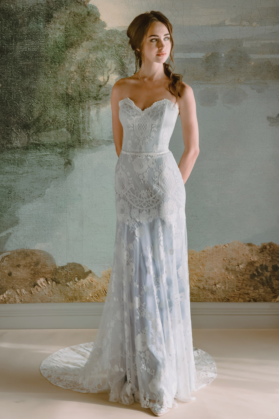 Claire Pettibone 2020 wedding dress ideas (20)