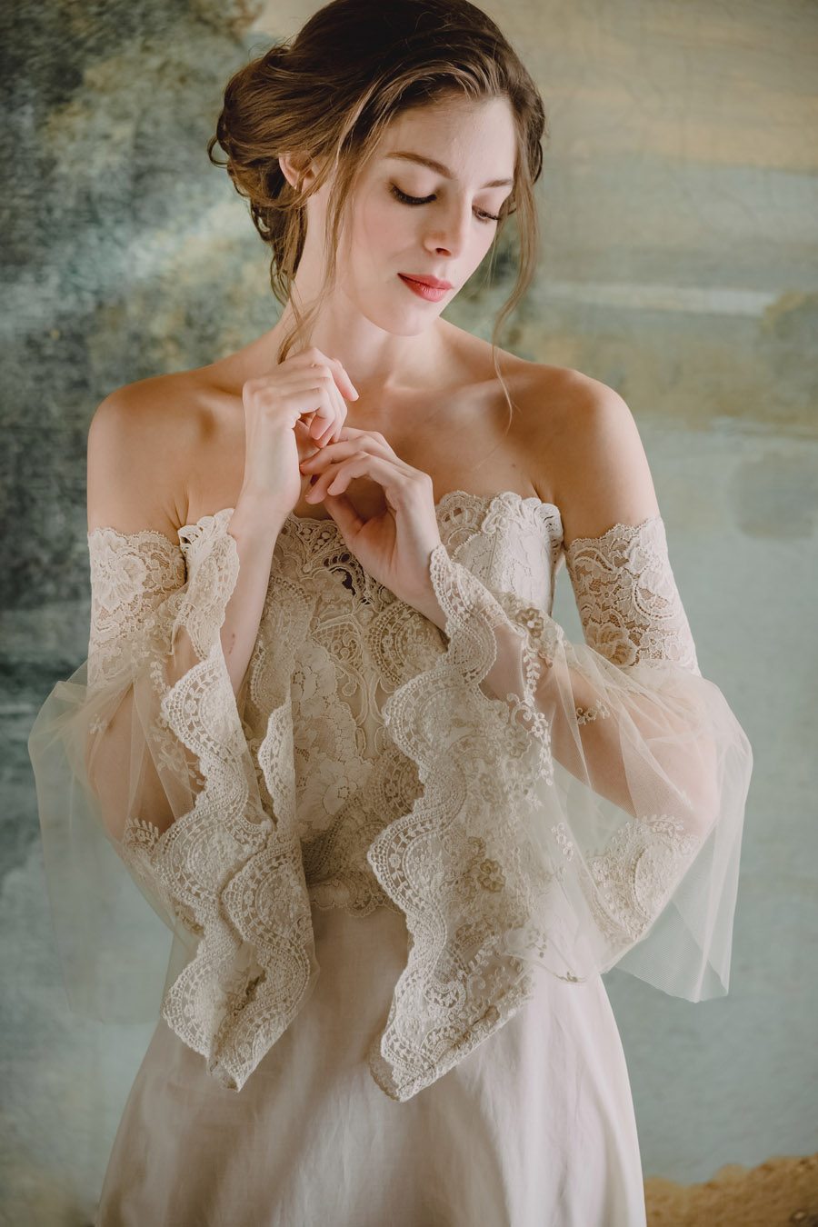 Claire Pettibone 2020 wedding dress ideas (11)
