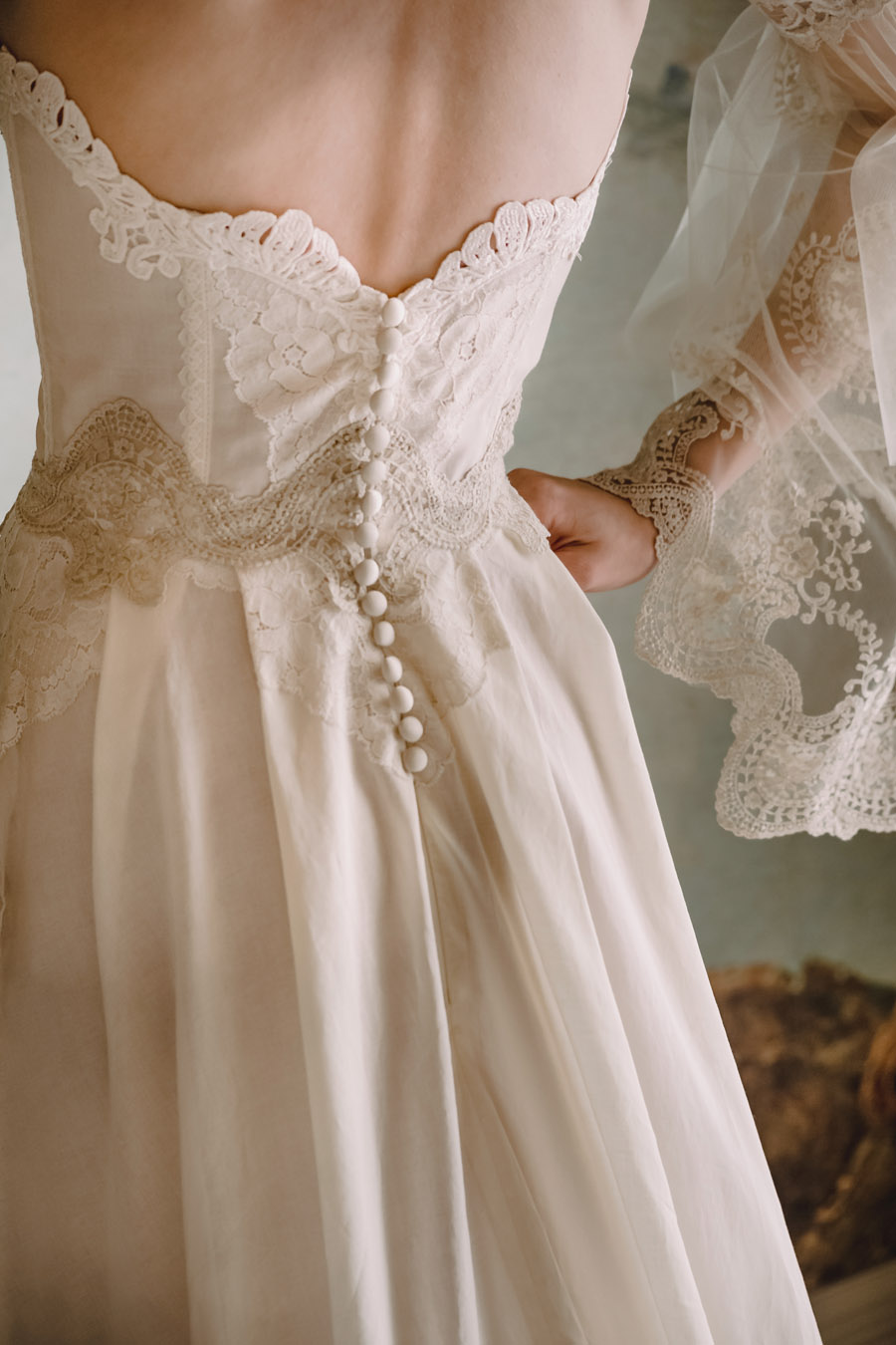 Claire Pettibone 2020 wedding dress ideas (10)