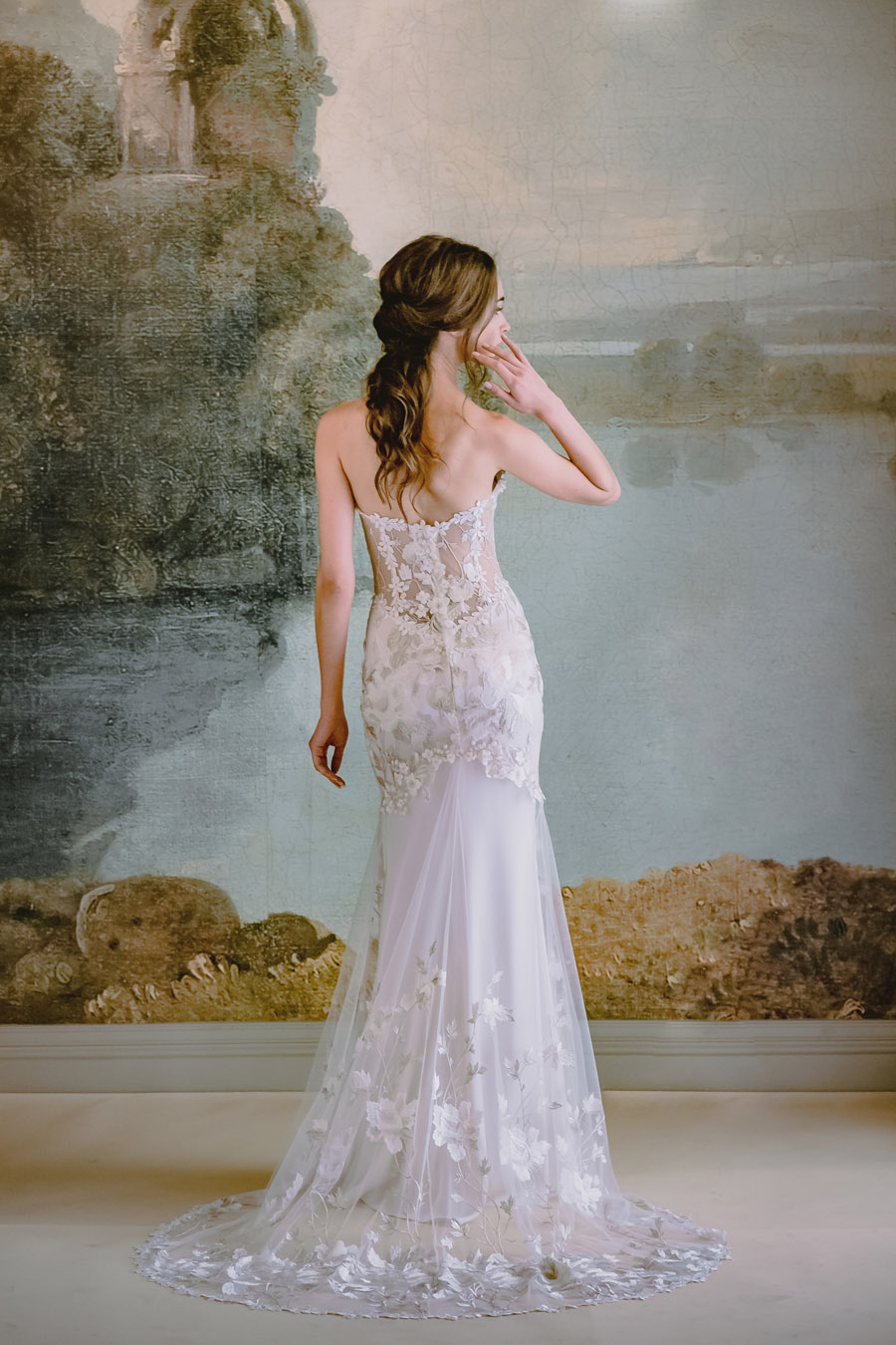 Claire Pettibone 2020 wedding dress ideas (6)