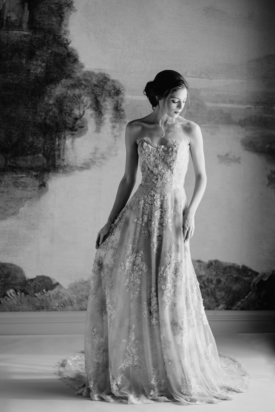 Claire Pettibone 2020 wedding dress ideas (4)