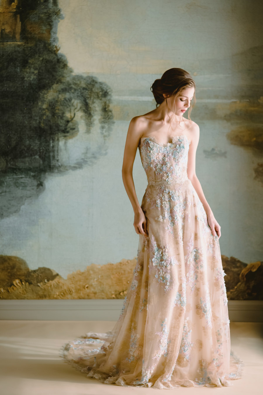 Claire Pettibone 2020 wedding dress ideas (3)