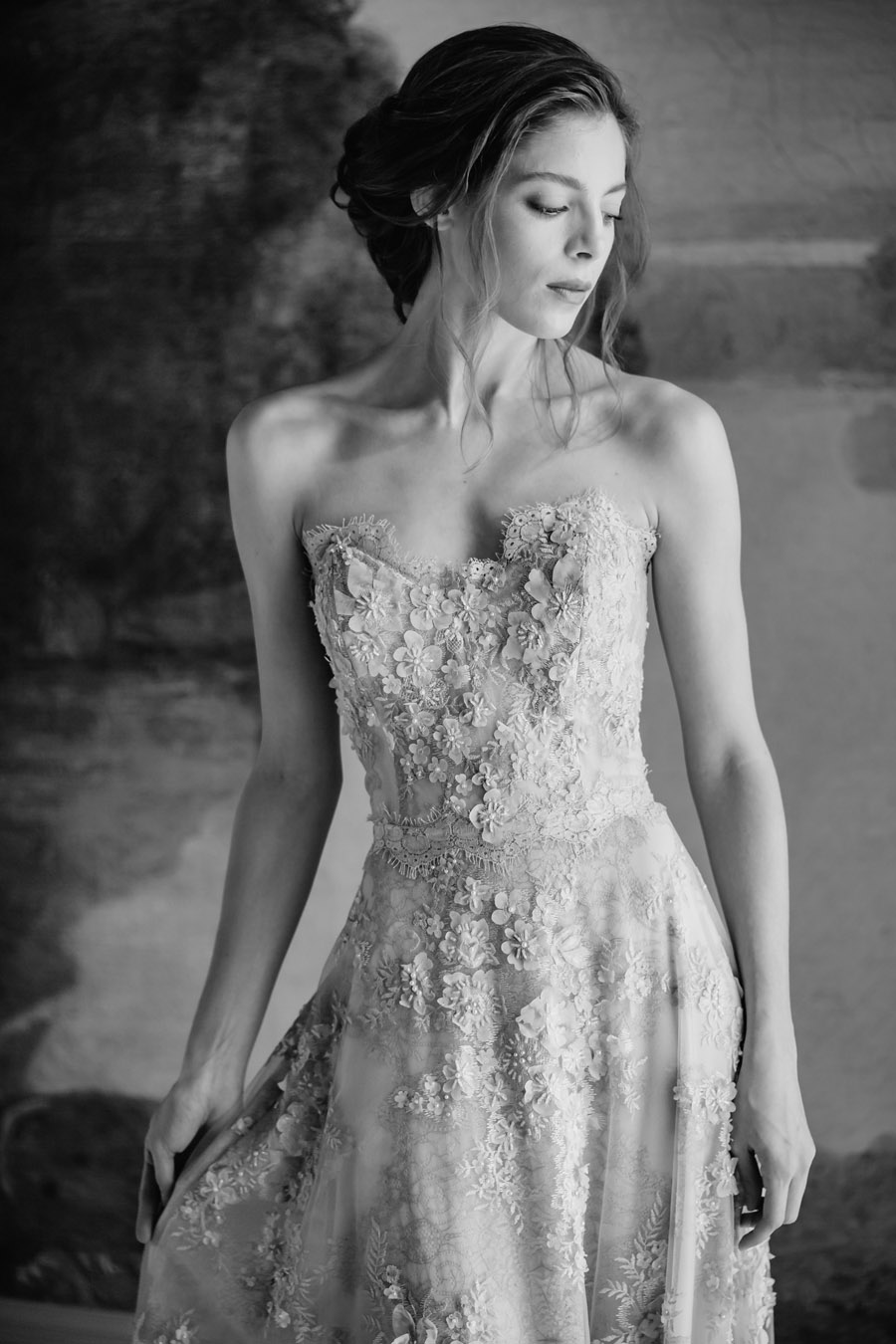Claire Pettibone 2020 wedding dress ideas (2)