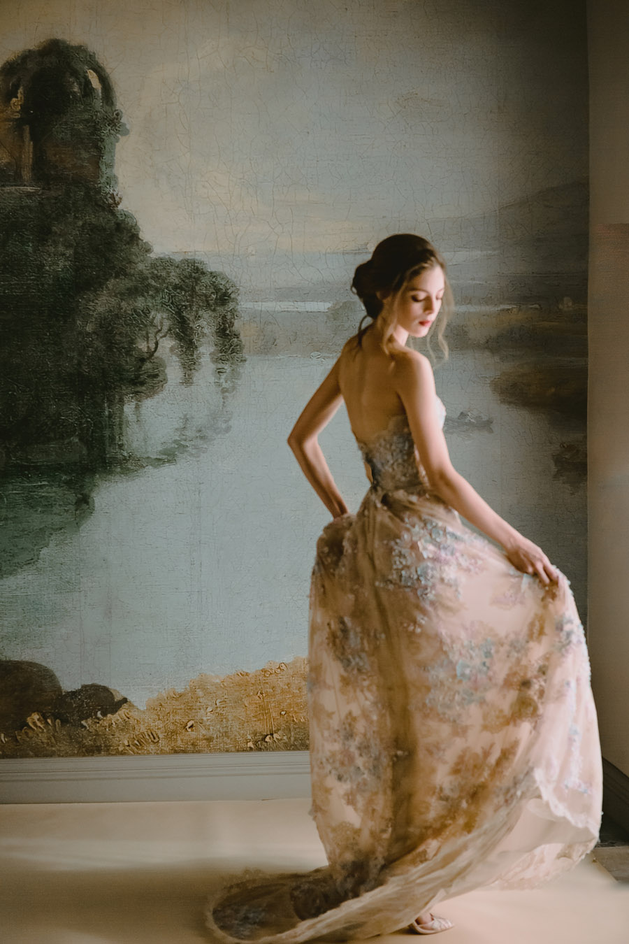 Claire Pettibone 2020 wedding dress ideas (1)