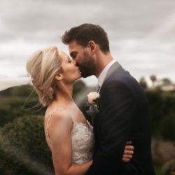 Emma & Matt's beautiful and elegant Shilstone House wedding, with Emma Barrow Photography