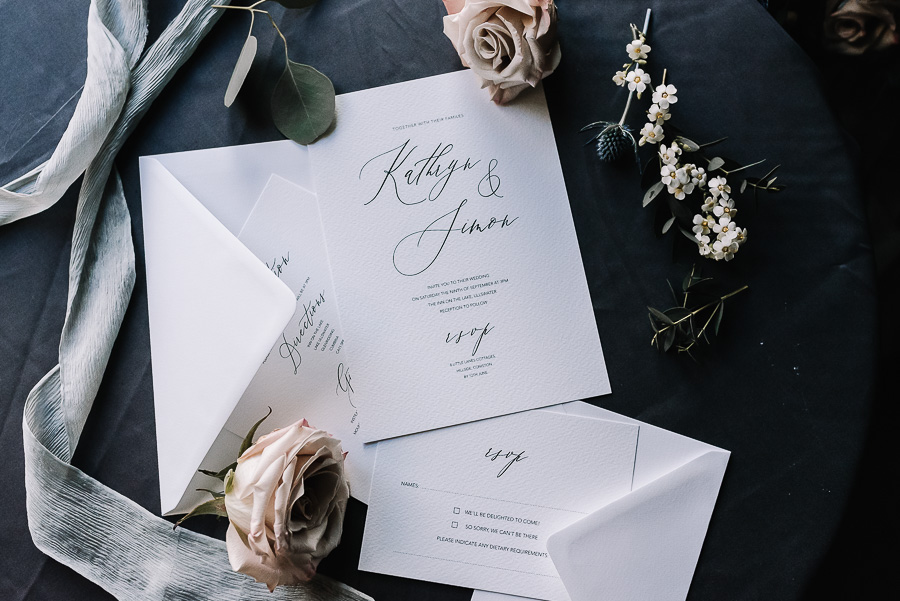 simple cheap wedding invitations UK (6)