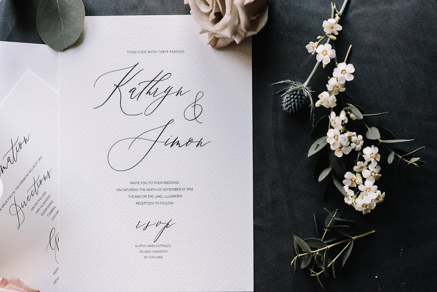 simple cheap wedding invitations UK (5)