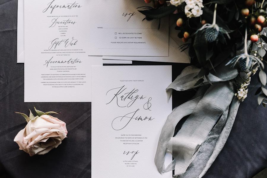 simple cheap wedding invitations UK (4)