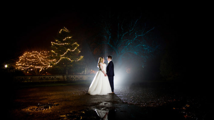 A magical winter wedding at Tortworth Court, images by Martin Dabek Photography (32)