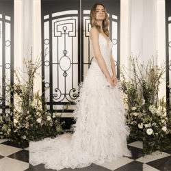Showstoppingly beautiful bridal gowns – the Jenny Packham 2020 Collection