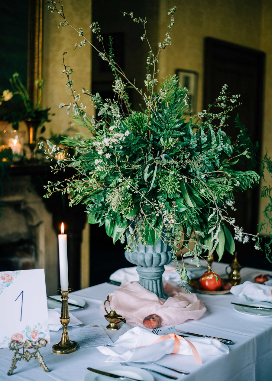 coral and neutral colour palette for a stunning wedding look with Corky and Prince, image credit Rachel Jane Photography (33)