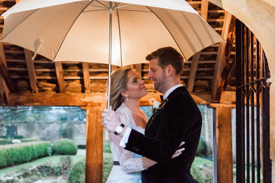 A super elegant black tie wedding in winter, photographed by Amanda Karen Photography (25)