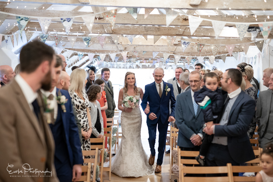 Chloe and Dan's wedding at The Green, Cornwall. Images by Evolve Photography Devon (19)